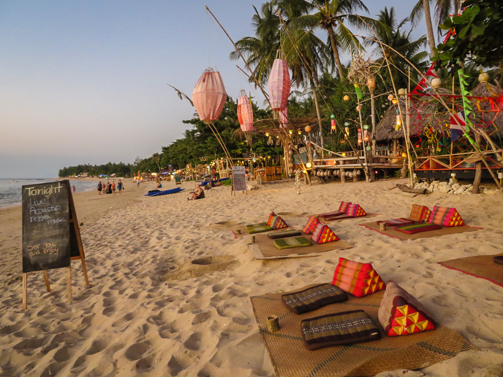 Koh Lanta Guide All You Need To Know About Our Favourite Island In Thailand