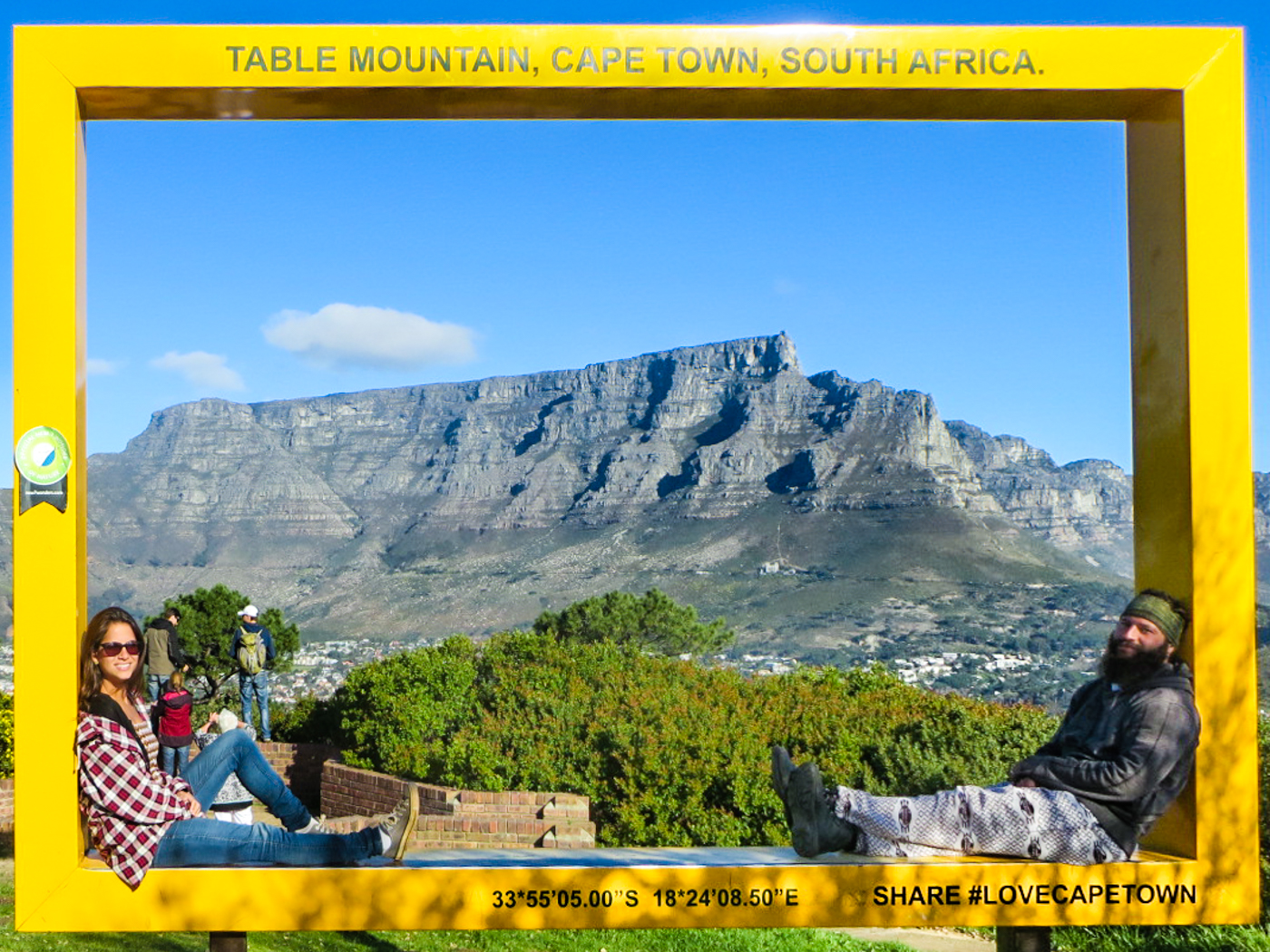 what to do in South Africa