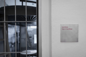 Hostel Celica, a former prison turned into rooms by artists