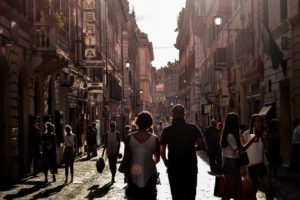 Naples in two days itinerary